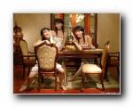 中国古典美女壁纸