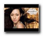 日本美女广告壁纸