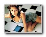 吉冈美穗桌面壁纸