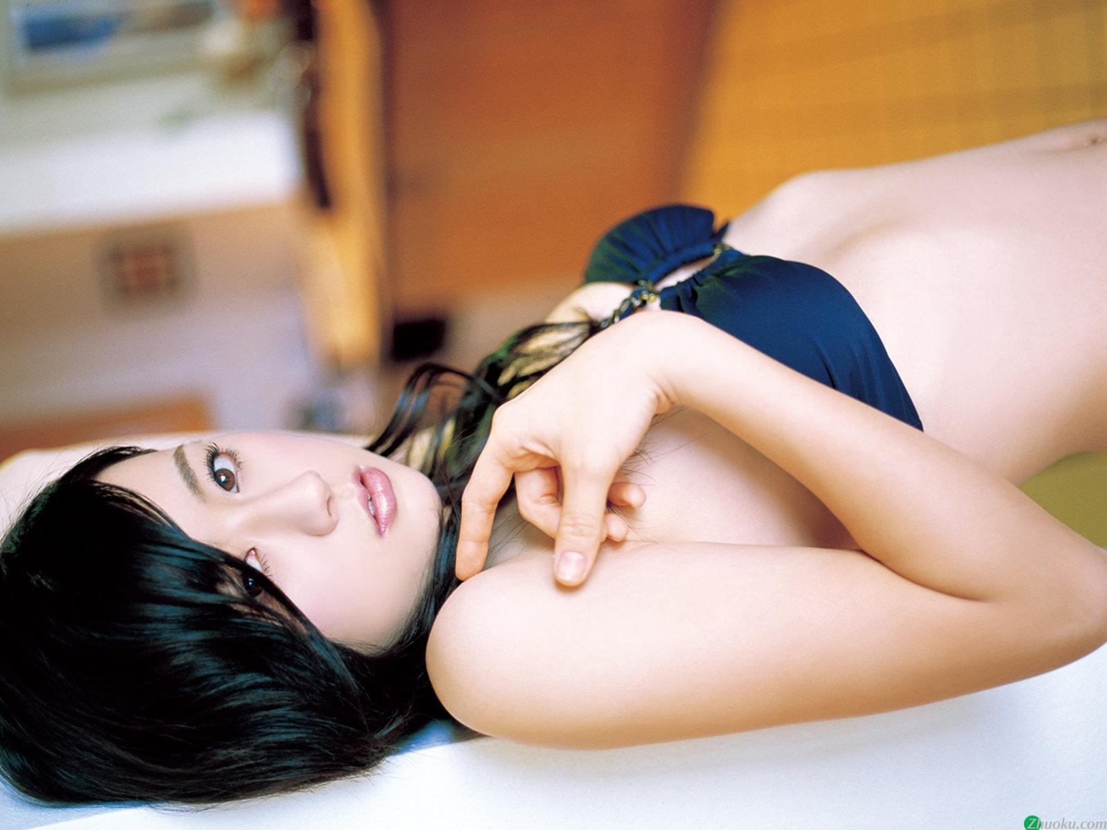 稻生美纪 Miki Inase