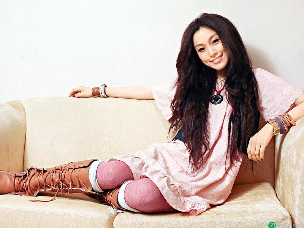 范玮琪 Christine Fan
