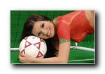足球宝贝人体彩绘版二(共28918次)
