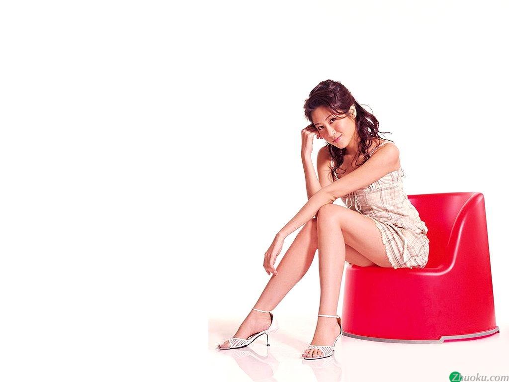 陈敏芝 Sharon Chan