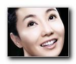 张曼玉 Maggie Cheung