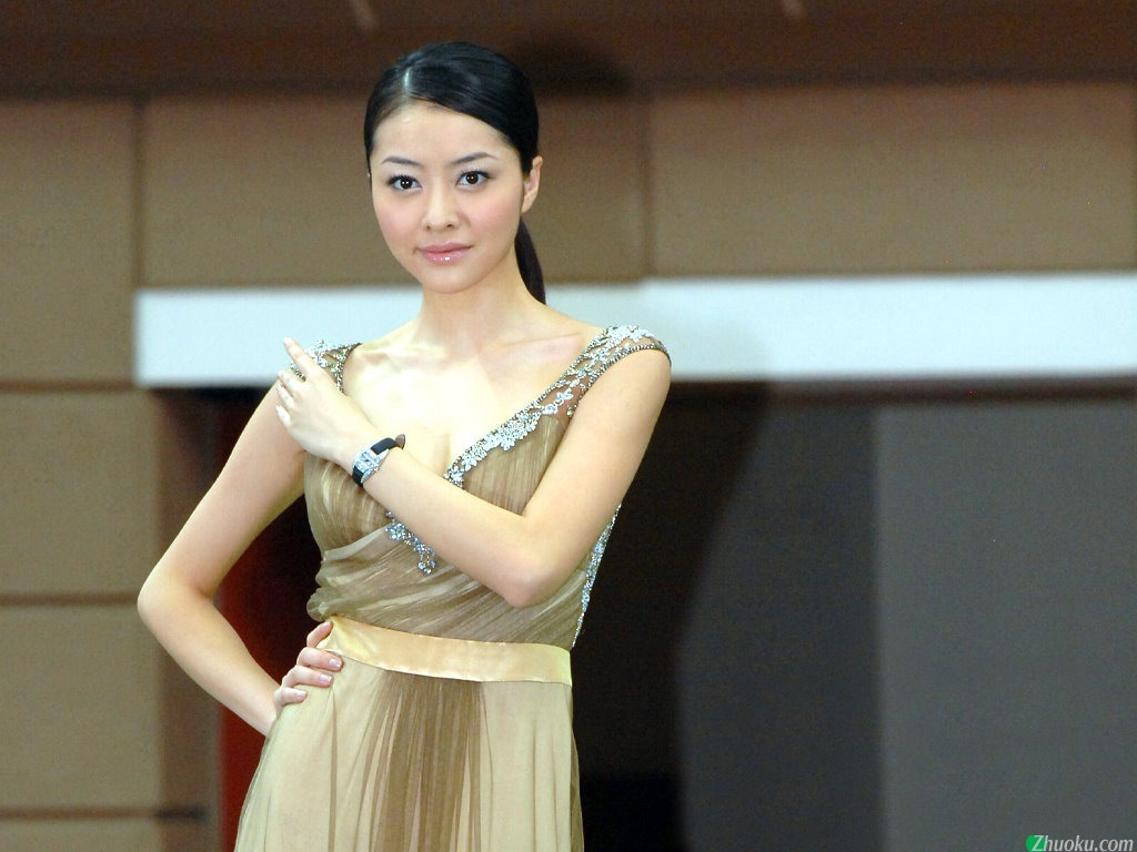 熊黛林 Lynn Hung