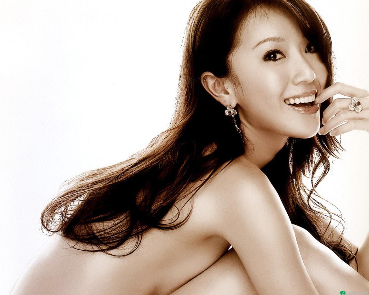 隋棠 Sonia Sui