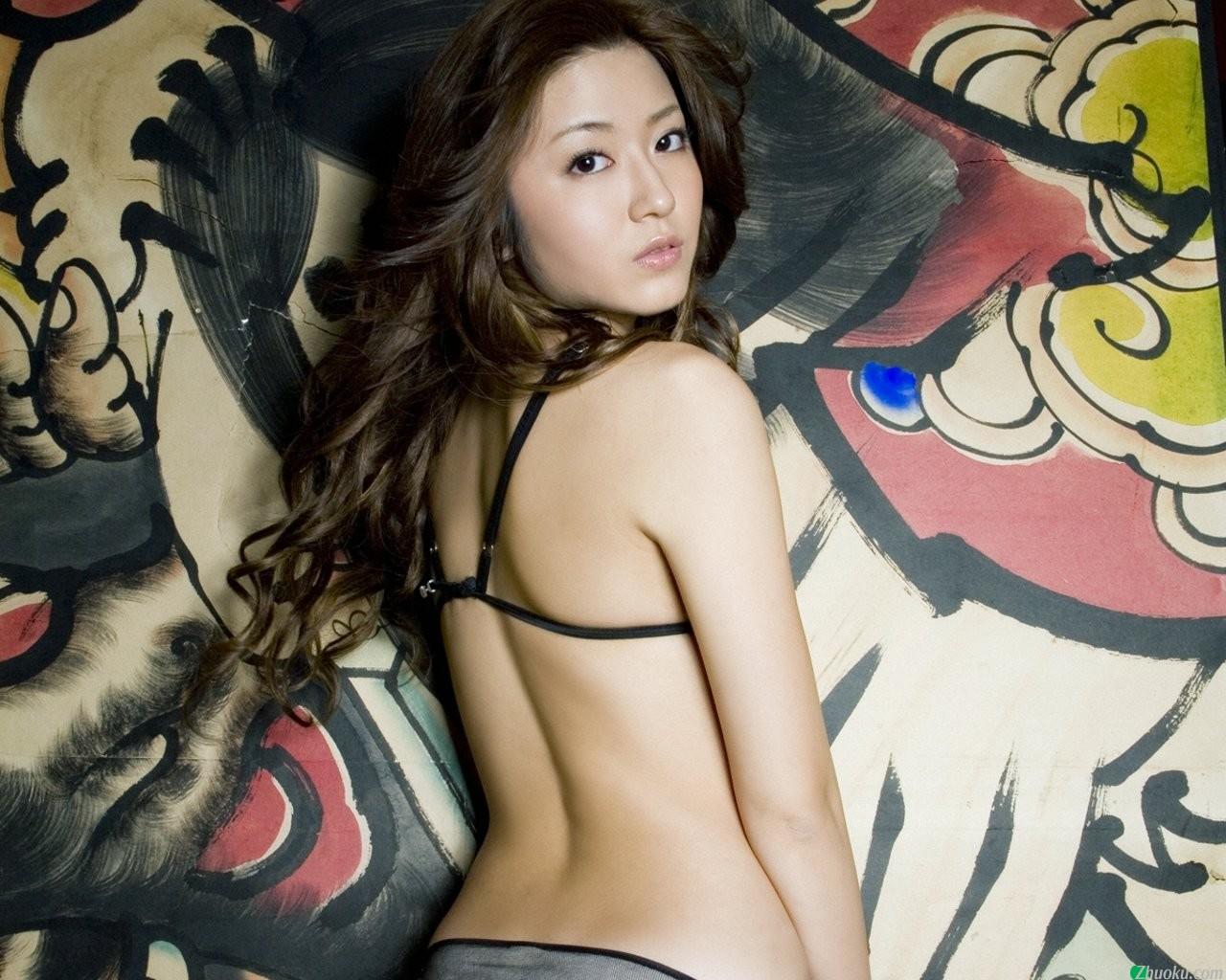 松山麻美 Matsuyama Mami