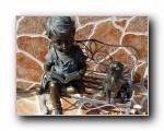 雕塑艺术 2