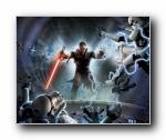 星球大战:原力释放
