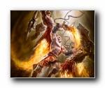 战神:奥林匹斯之链