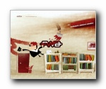 FWA主题壁纸 (第三辑)1280*1024