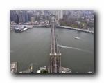都市 高处的眺望