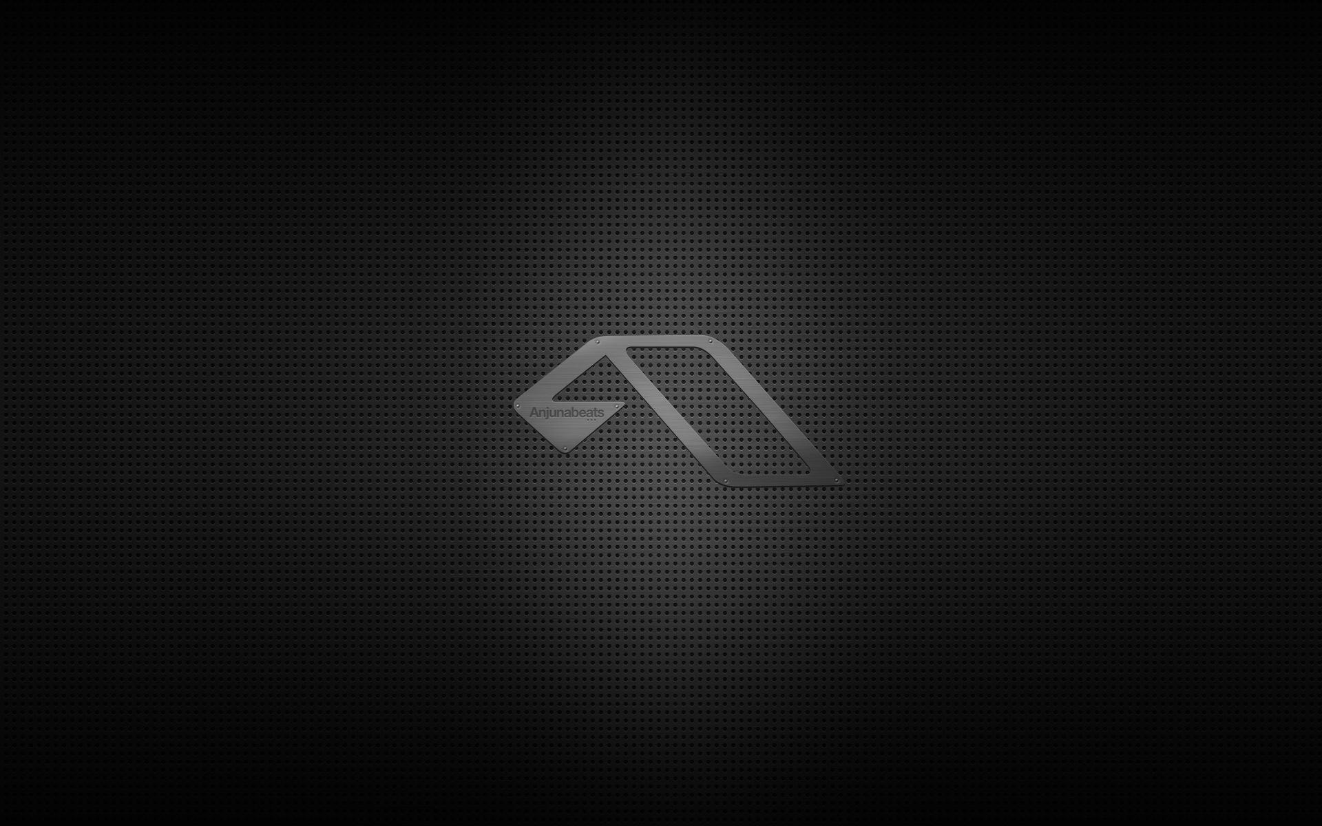 Anjunabeats 黑色主题壁纸 (多分辨率)(壁纸7)