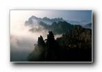 中国山水风光宽屏壁纸(一)(共5849次)