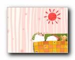 超大卡通壁纸 1920x1440