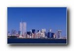 都市巨塔宽屏壁纸 1920x1200