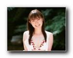 松山メアリ(清纯美女) 高清壁纸