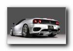 法拉利(Ferrari)跑车宽屏壁纸