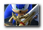 索尼克竞速/Sonic Riders/超音速