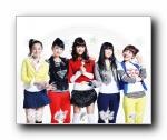 Wonder Girls(韩国美女组合)壁纸