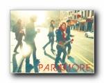 Paramore美国乐队组合