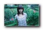 相武纱季 Saki Aibu 高清宽屏壁纸 1920x1200