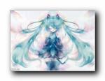 初音未来壁纸(Vocaloid系列)