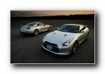 Nissan GTR(日产跑车)高清宽屏壁纸