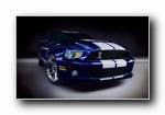 福特野马GT跑车高清壁纸 2560x16(共4551次)
