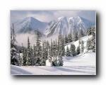 雪景、雪山、冰川(一)(共3395次)