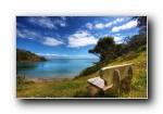 新西兰 风光风景宽屏壁纸(共3395次)