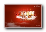 网易:广州亚运会纪念宽屏壁纸