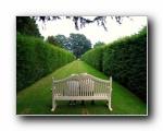 绿化百分百 精美花园壁纸(共3217次)