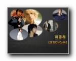 Super Junior 大头壁纸