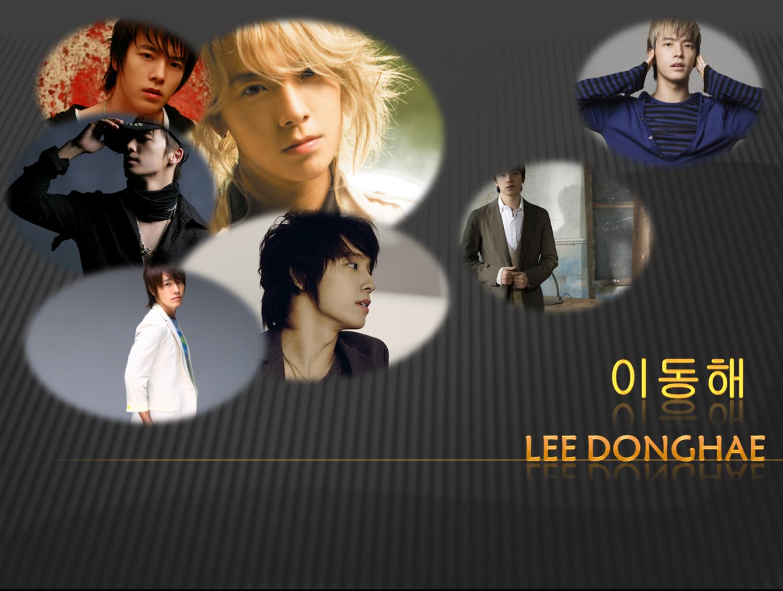 Super Junior 大头壁纸(壁纸1)