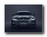 (宝马概念超跑)BMW Concept Gran Coupe