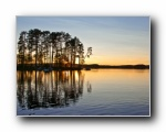 午夜太阳,瑞典(多分辨率)