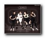 2NE1(女子BigBang)
