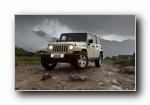 Jeep Wrangler(吉普牧马人) 2011