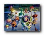 《玩具总动员3 Toy Story 3 》3D(共1834次)