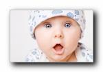 可爱Baby婴儿超大宽屏高清壁纸 (二) 2560x1600