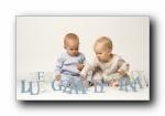 可爱Baby婴儿超大宽屏高清壁纸 2(共4221次)