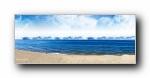 经典珍藏:A DREAMY WORLD精美梦幻艺术设计双屏超宽壁纸 2560x10