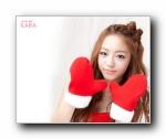 KARA韩国美女明星组合