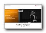 BIGBANG 韩国帅哥明星组合宽屏壁纸