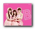 AKB48 日本女子美女组合