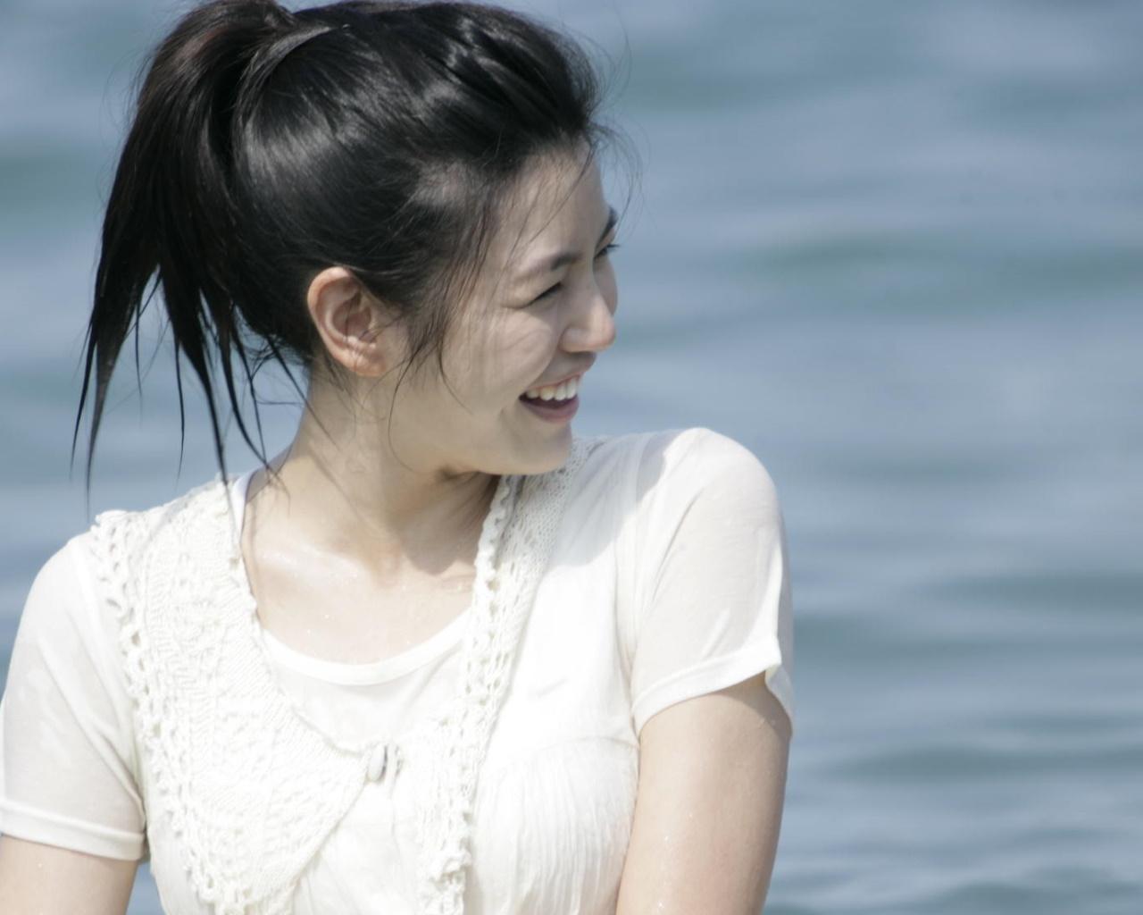 陈妍希(壁纸15)