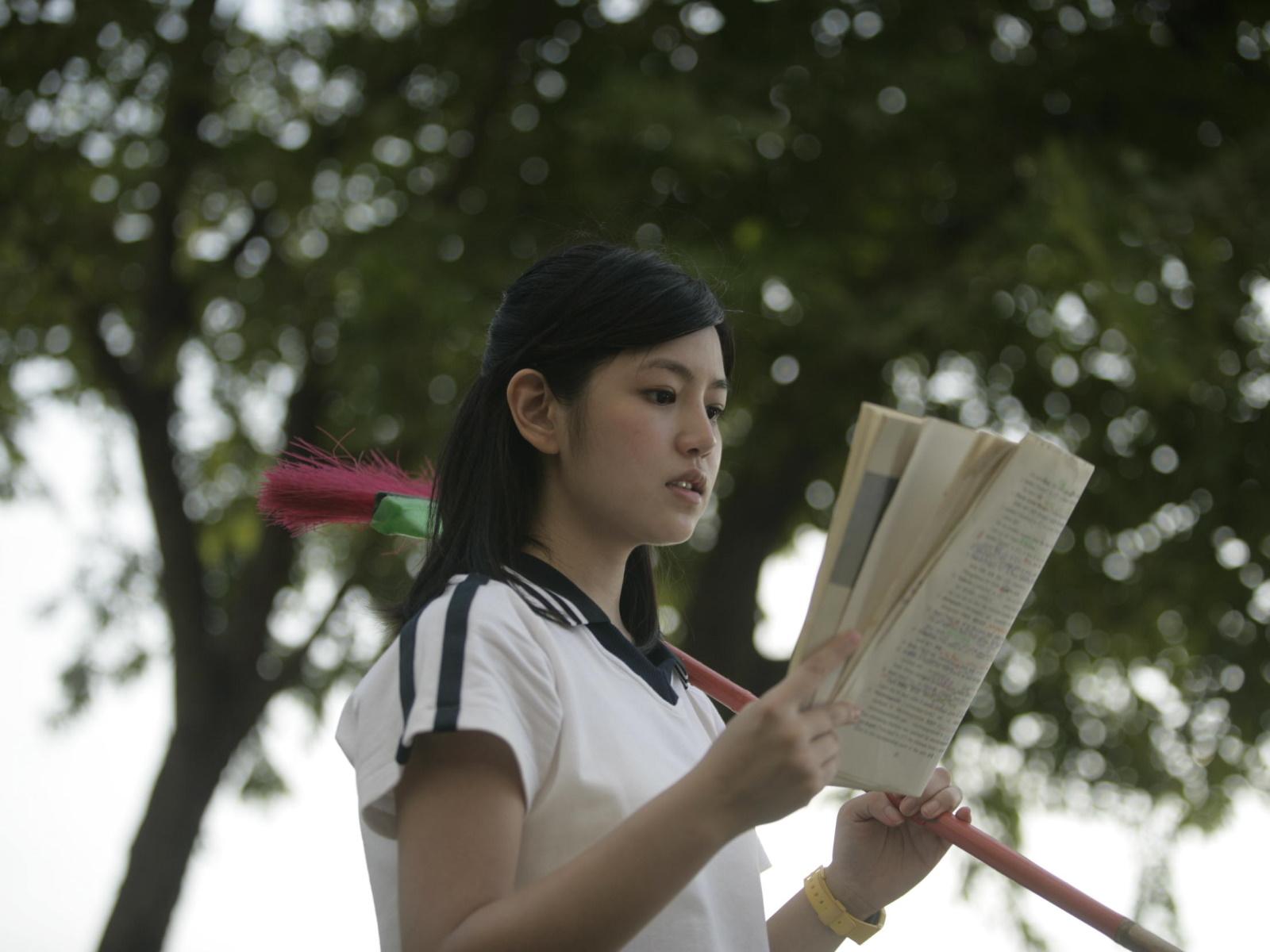 陈妍希(壁纸20)