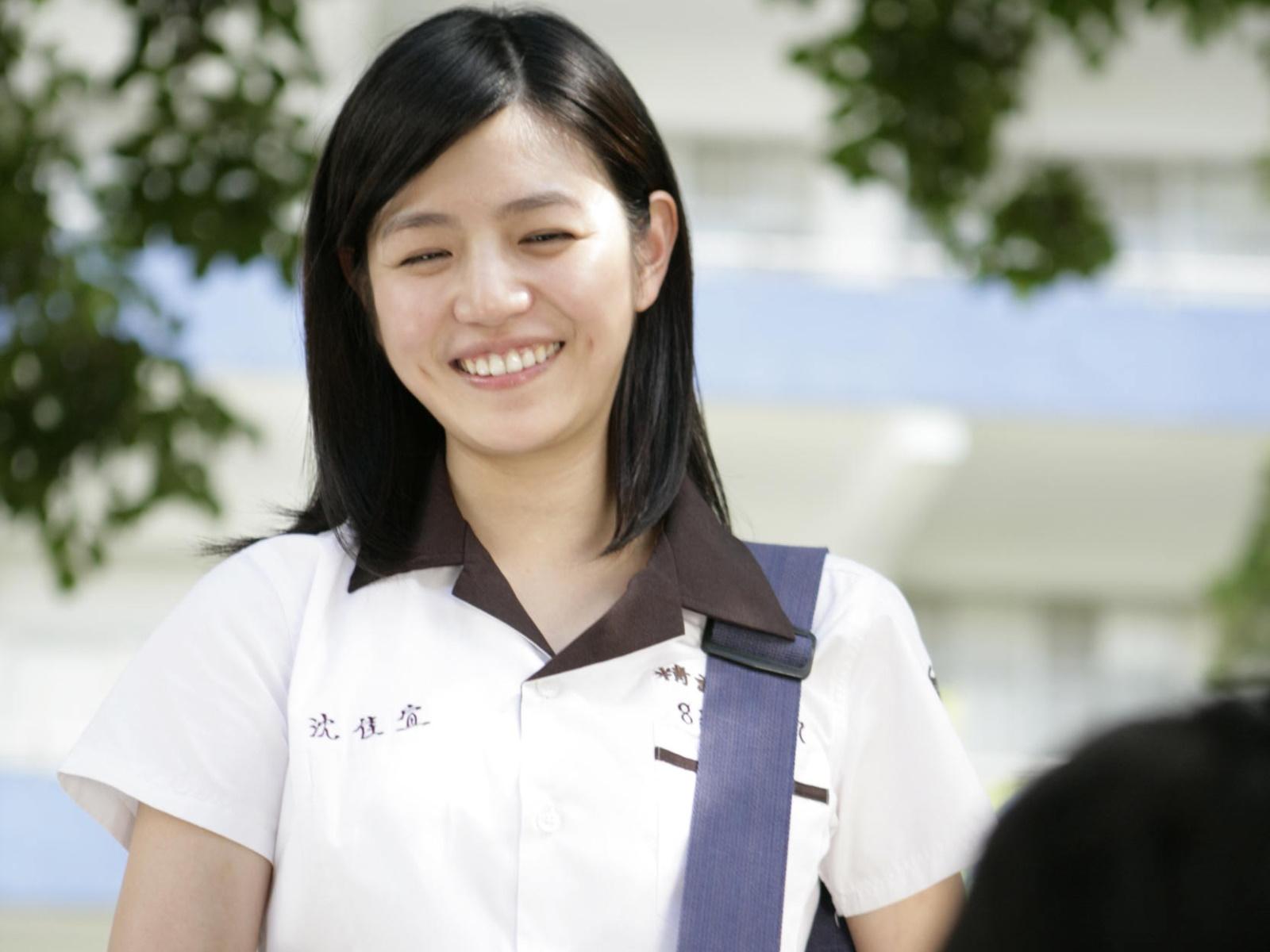 陈妍希(壁纸25)