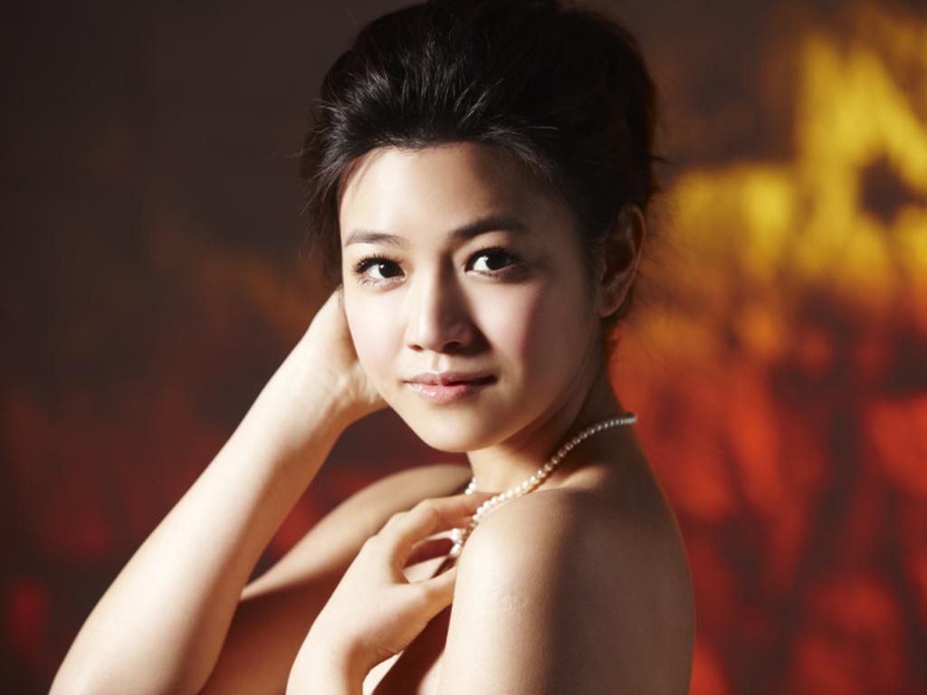 陈妍希(壁纸39)